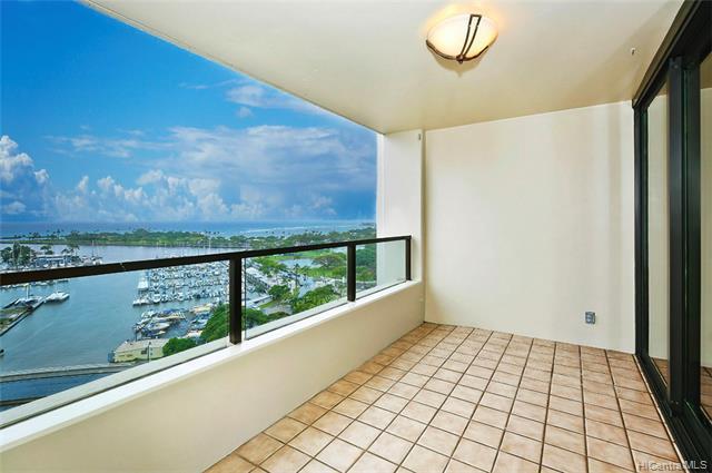 Photo of home for sale at 1650 Ala Moana Boulevard, Honolulu HI