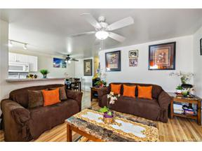 Property for sale at 94-510 Lumiaina Street Unit: K101, Waipahu,  Hawaii 96797