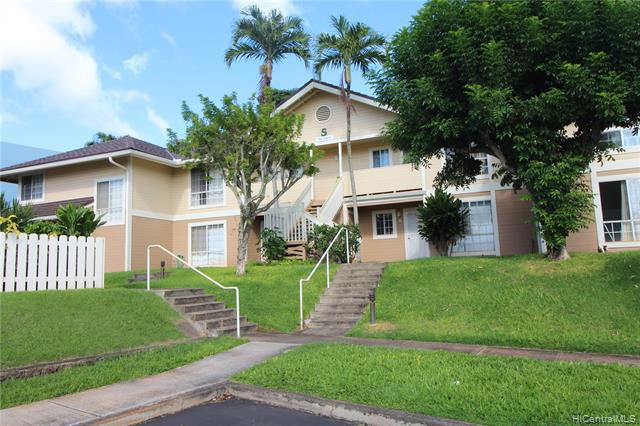 Photo of home for sale at 94-1465 Waipio Uka Street, Waipahu HI