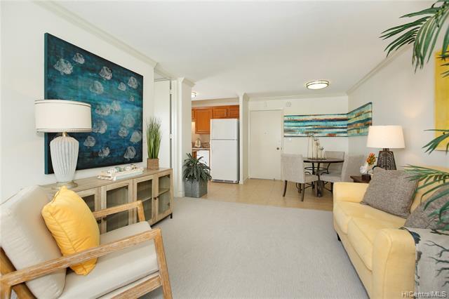 Photo of home for sale at 775 Kinalau Place, Honolulu HI