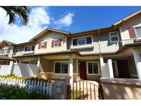 Property for sale at 91-1031 Kaipalaoa Street Unit: 1503, Ewa Beach,  Hawaii 96706