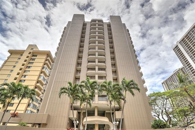 Photo of home for sale at 311 Ohua Avenue, Honolulu HI