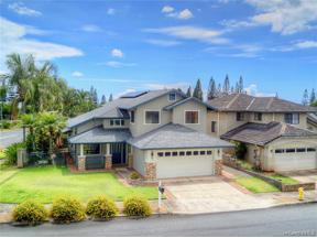 Property for sale at 94-237 Pailolo Place, Waipahu,  Hawaii 96797