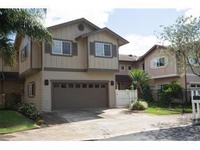 Property for sale at 921443 Palahia Street, Kapolei,  Hawaii 96707