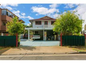 Property for sale at 94-301 Pupuole Street Unit: A, Waipahu,  Hawaii 96797