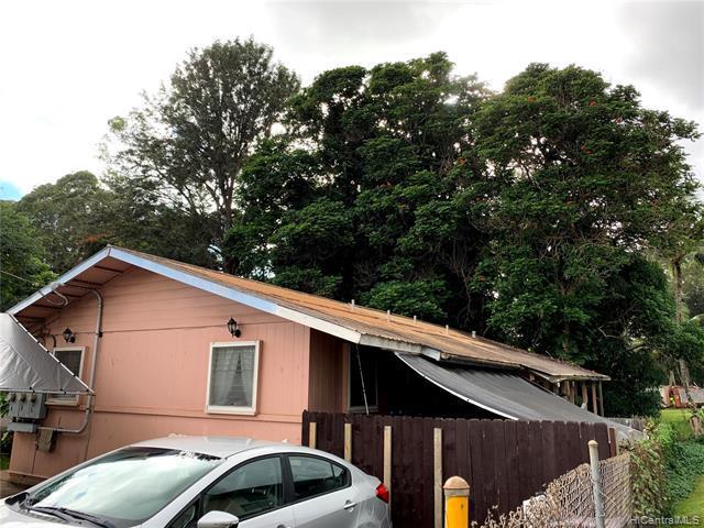 Photo of home for sale at 318 Ohai Place, Wahiawa HI