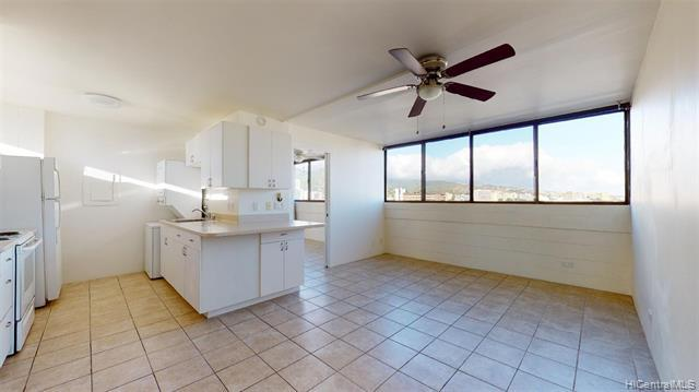 Photo of home for sale at 1134 Kinau Street, Honolulu HI