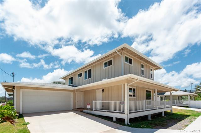 Photo of home for sale at 56-458 Kamehameha Highway, Kahuku HI