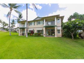 Property for sale at 92-1001 Aliinui Drive Unit: 4B, Kapolei,  Hawaii 96707