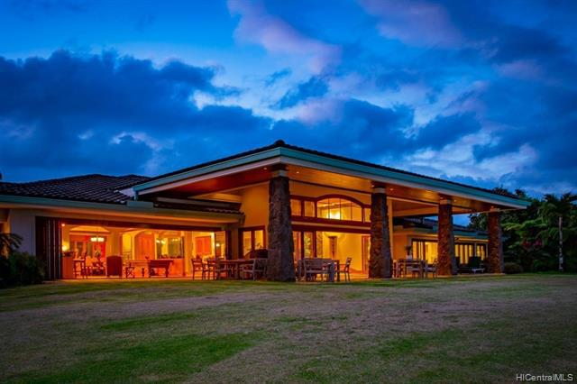 Photo of home for sale at 27-570 Onohi Loop, Pepeekeo HI