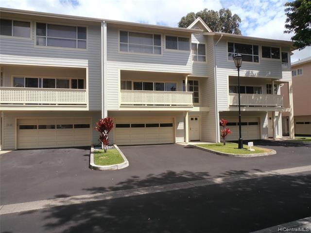 Photo of home for sale at 1310C Moanalualani Place, Honolulu HI