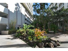Property for sale at 2452 Tusitala Street Unit: 1106, Honolulu,  Hawaii 96815