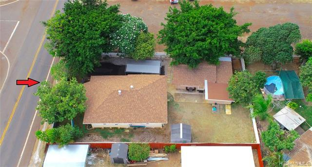 Photo of home for sale at 67-239 Farrington Highway, Waialua HI
