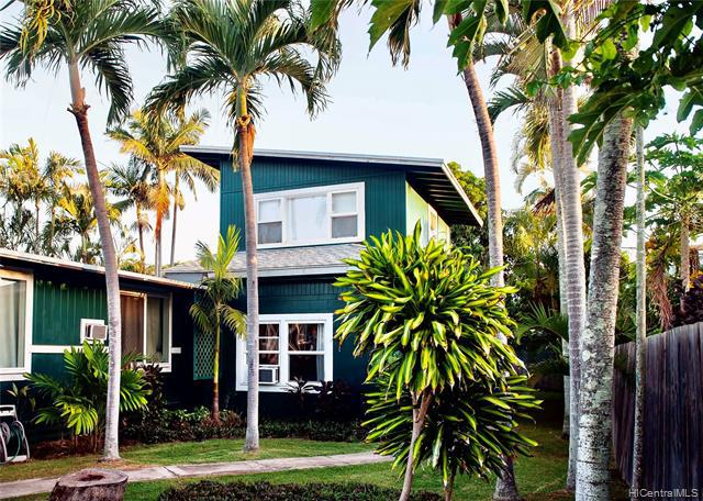 Photo of home for sale at 67-242 Kahaone Loop, Waialua HI