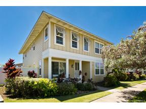 Property for sale at 91-1063 Kaiapele Street, Ewa Beach,  Hawaii 96706