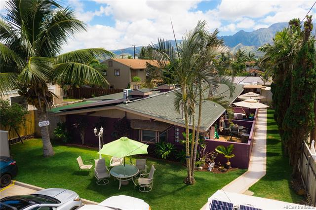 Photo of home for sale at 68-048 Akule Street, Waialua HI