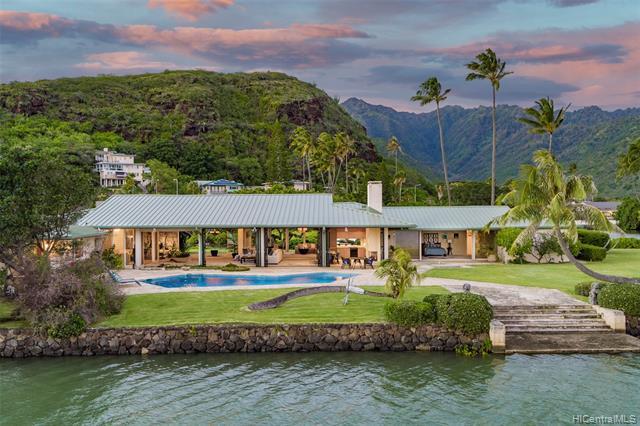 Photo of home for sale at 5949 Kalanianaole Highway, Honolulu HI