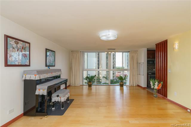 Photo of home for sale at 419A Atkinson Drive, Honolulu HI