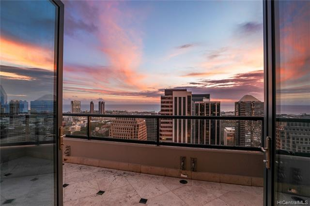 Photo of home for sale at 1199 Bishop Street, Honolulu HI