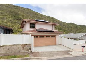 Property for sale at 843 Papalalo Place, Honolulu,  Hawaii 96825