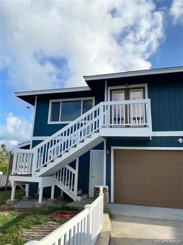 Photo of home for sale at 4 Ilikupono Street, Kailua HI
