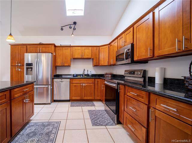 Photo of home for sale at 45-158 Lilipuna Road, Kaneohe HI
