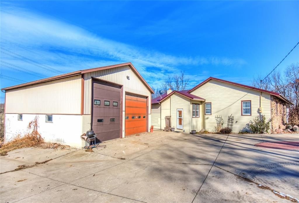 Photo of home for sale at 28685 360th Street, Booneville IA
