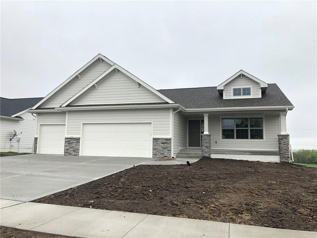 Photo of home for sale at 1406 Warrior Run Drive, Norwalk IA