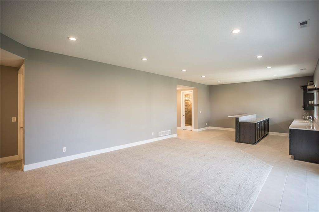 Photo of home for sale at 950 Badger Lane NE, Waukee IA