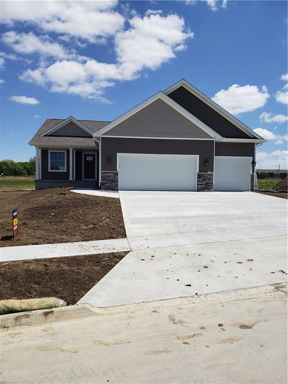 Photo of home for sale at 2317 50th Street E, Des Moines IA
