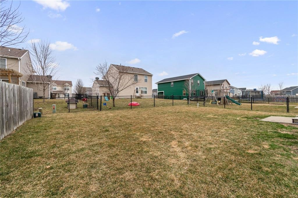 Photo of home for sale at 807 34th Street SW, Bondurant IA