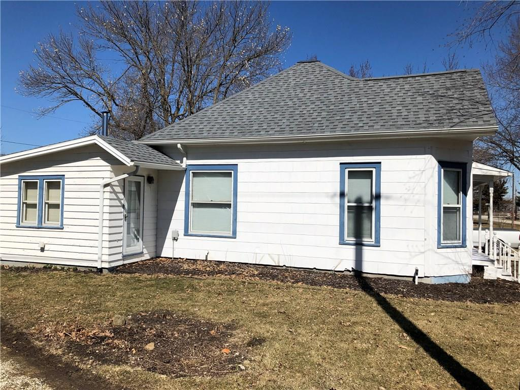 Photo of home for sale at 203 Percival Avenue, Dallas Center IA
