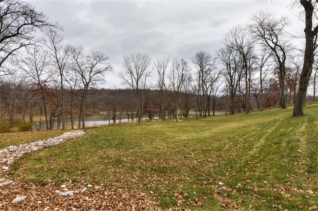 Photo of home for sale at 6190 11th Place SE, Pleasant Hill IA