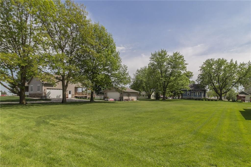 Photo of home for sale at 0 Olive Street E, Truro IA