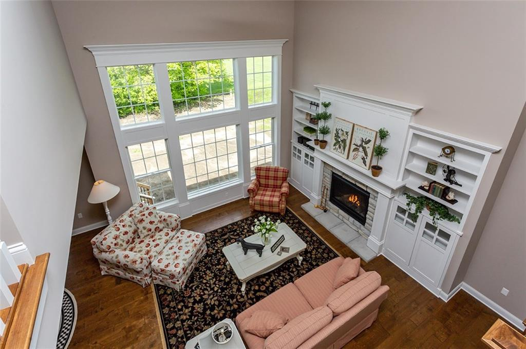 Photo of home for sale at 506 Driftwood Court SW, Ankeny IA