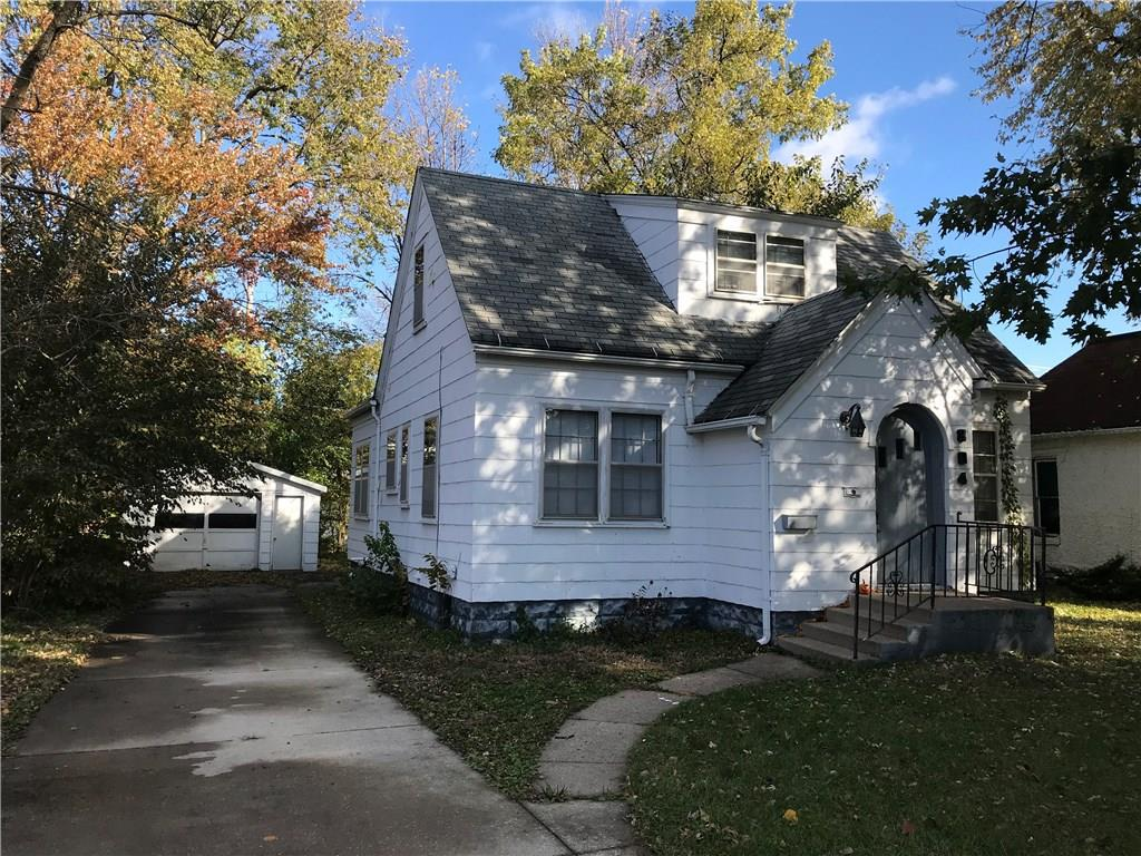 Photo of home for sale at 804 State Street W, Jefferson IA