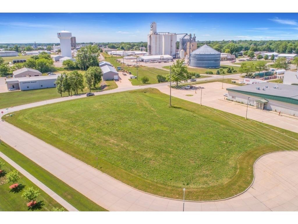 Photo of home for sale at LT1PH1 Southgate Business Park, Pella IA