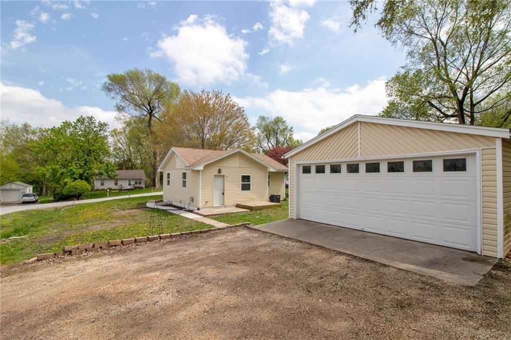 Photo of home for sale at 4350 11th Street NW, Des Moines IA