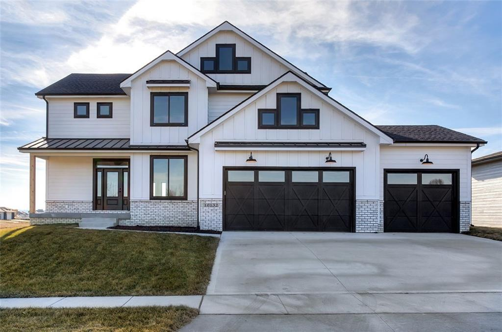 Photo of home for sale at 10132 Rhaenys Road, West Des Moines IA