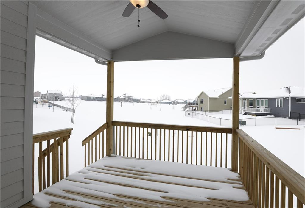 Photo of home for sale at 2005 17th Street NE, Ankeny IA