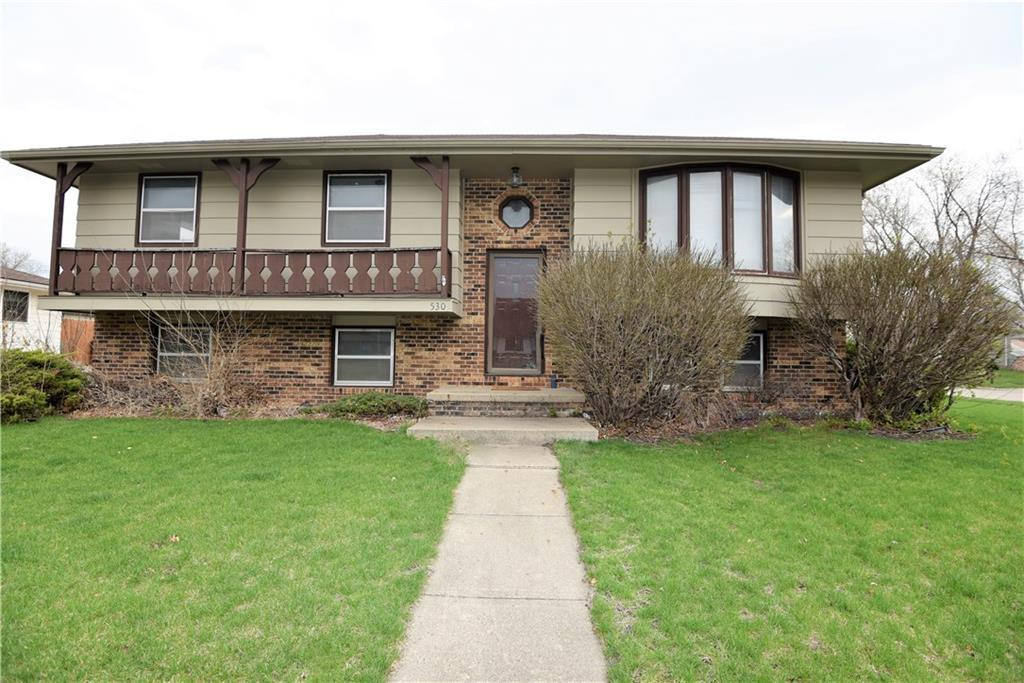 Photo of home for sale at 530 7th Street NE, Ankeny IA