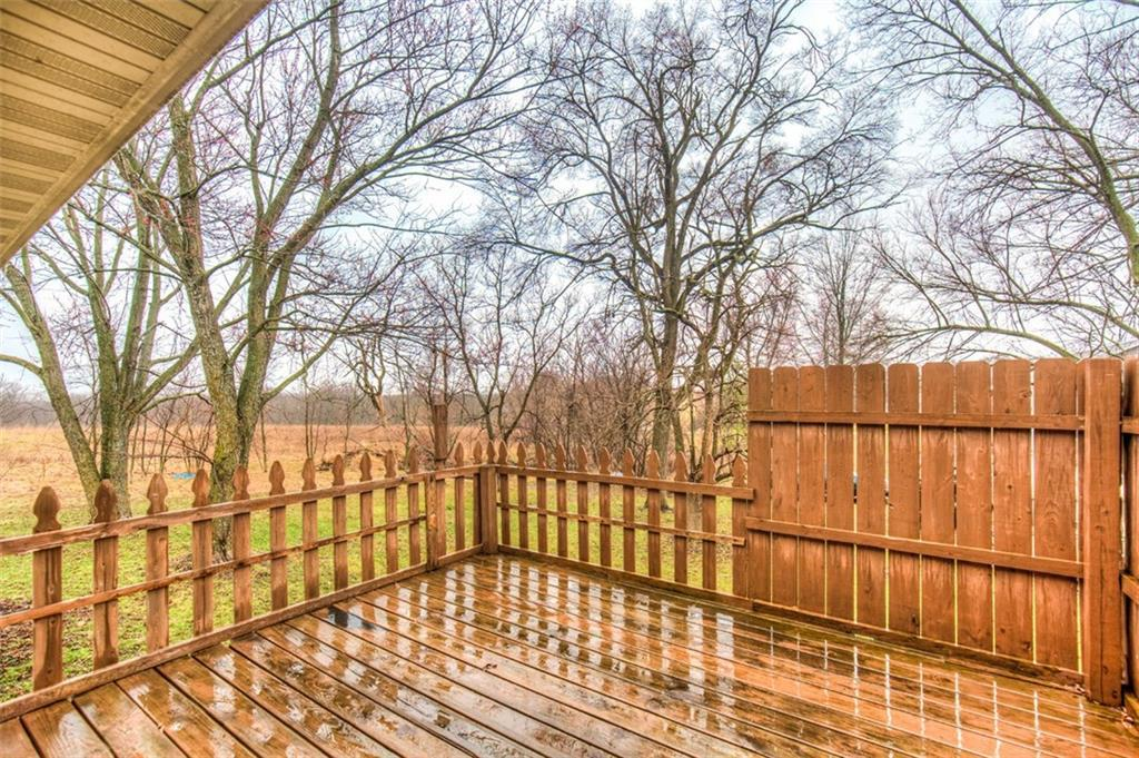 Photo of home for sale at 202 Clanton Street E, St Charles IA