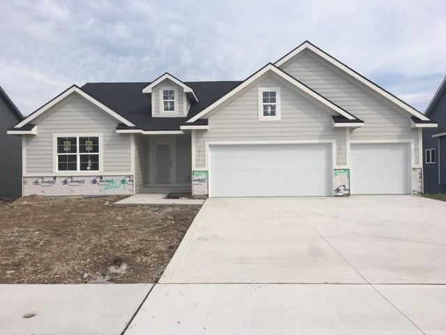 Photo of home for sale at 1209 7th Street SW, Grimes IA