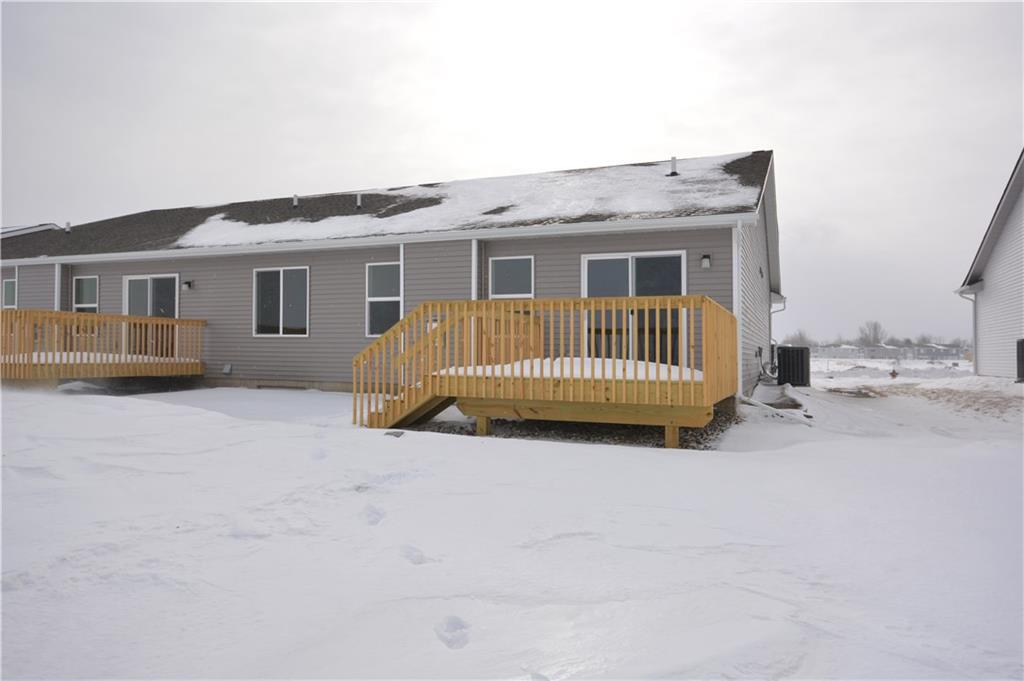 Photo of home for sale at 2820 43rd Street NW, Ankeny IA