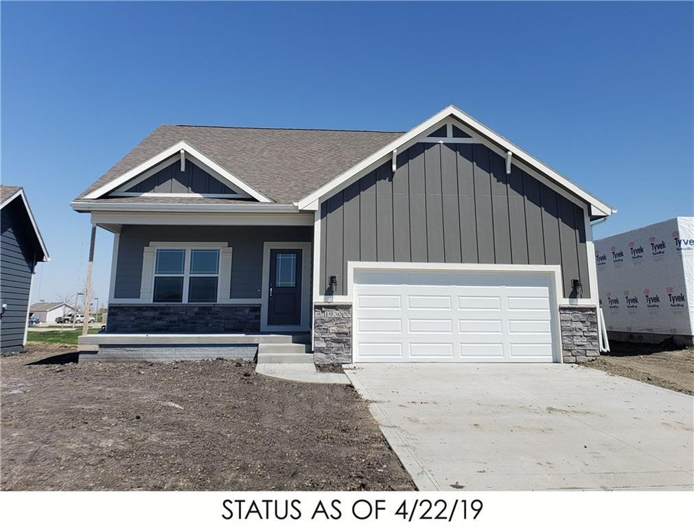 Photo of home for sale at 1930 31st Street NW, Ankeny IA