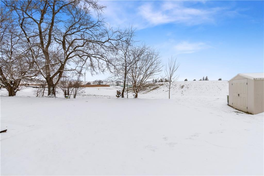 Photo of home for sale at 1140 3rd Street, Waukee IA