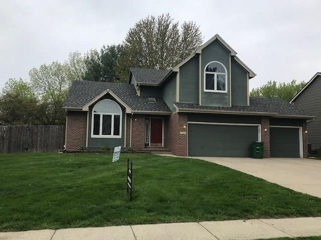 Photo of home for sale at 1000 57th Street, West Des Moines IA