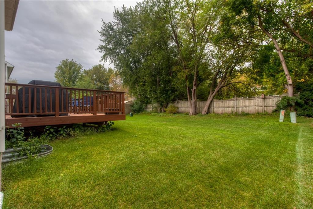 Photo of home for sale at 348 Cedarwood Drive SE, Grimes IA