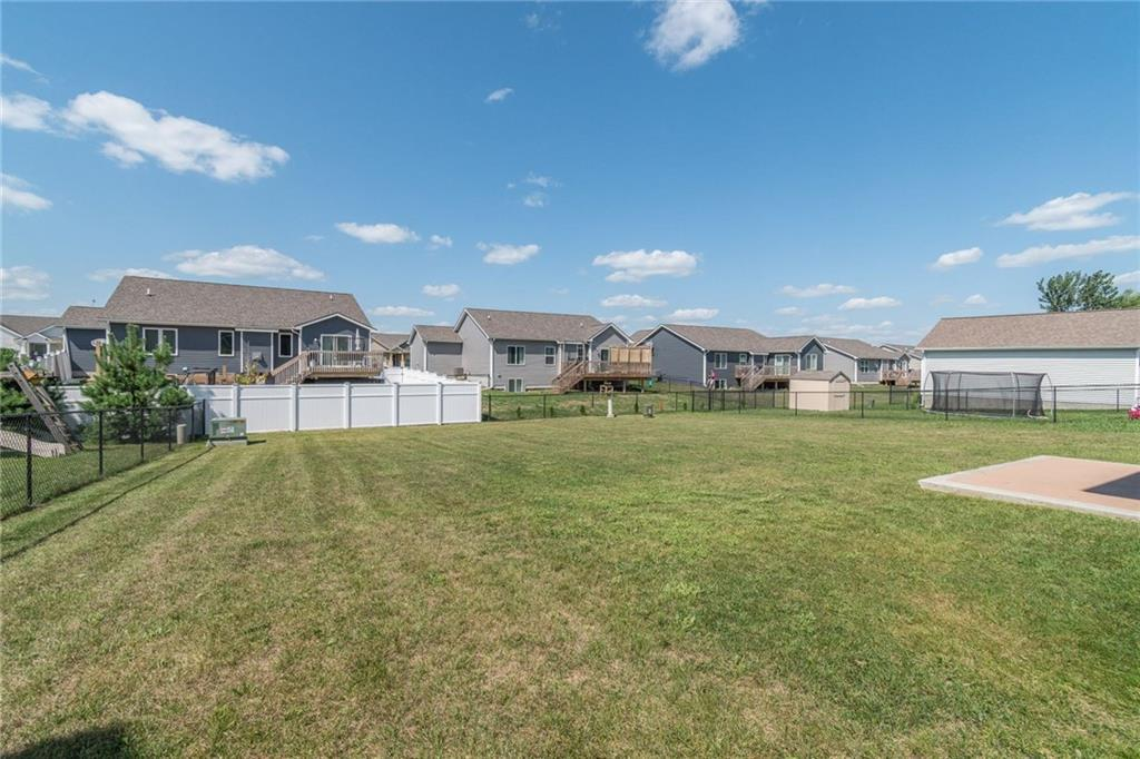 Photo of home for sale at 3416 20th Street NW, Ankeny IA