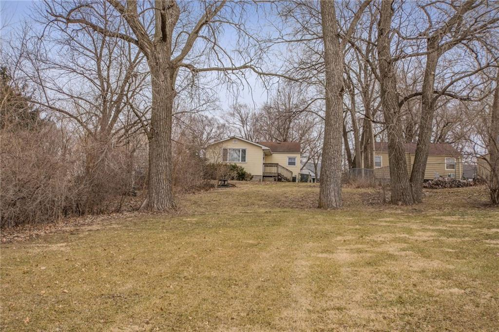 Photo of home for sale at 4116 15th Street, Des Moines IA